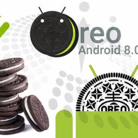 Обявяването на Android 8.0 се отлага