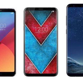 LG се готви да представи V30 и V30 Plus, анонсът ще бъде на същия ден със  Samsung Galaxy Note 8
