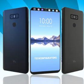 LG разказа за иновативната камера на V30