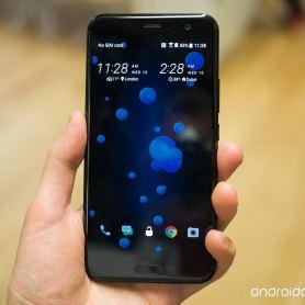 HTC U11 получава актуализация с активиране на Bluetooth 5.0