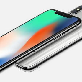 Обявяване на iPhone X - премиялна версия с екран Super Retina и Face ID