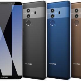 Цени и модификации на Huawei Mate 10 и Mate 10 Pro