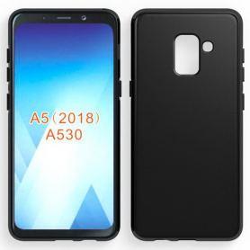 Производителят на кълъфи потвърждава дизайна на Samsung Galaxy A5 (2018)
