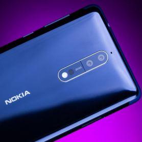 Nokia 8 получи бета версия на Android 8.0 Oreo