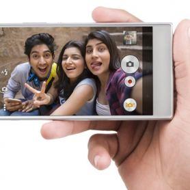 Sony Xperia R1 Plus с нов интерфейс на видеокамерата