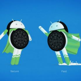 Android 8.1 Oreo е достъпен за Pixel (XL), Pixel 2 (XL), Nexus 6P и 5X