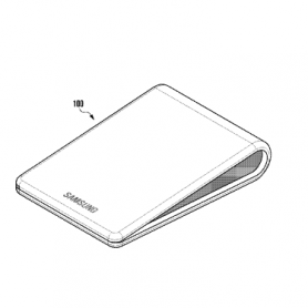 Мистериозният Samsung SM-G888N0 не е Galaxy X с гъвкав екран