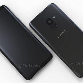 Samsung: Galaxy S9 ще бъде представен на MWC 2018