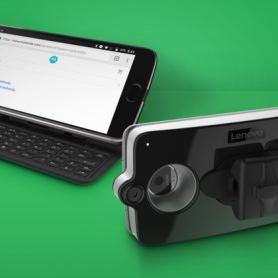 Обявяване на новите Moto Mods: клавиатура и биосензор 5-в-1
