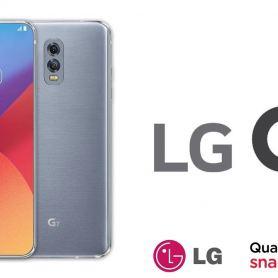 LG G7 ще получи Snapdragon 845, но няма да бъде представен на MWC 2018