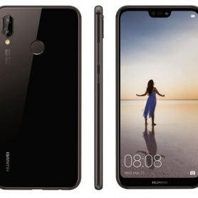 Подробни спецификации на Huawei P20 Lite от TENAA