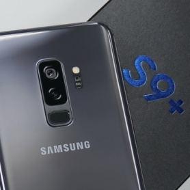 Samsung Galaxy S9: тестове за издръжливост и