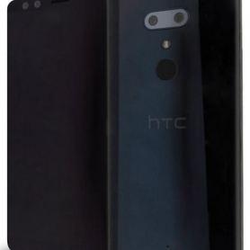 HTC U12 +: дата на представяне, стартиране на продажби и други подробности