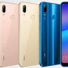 Представяне на Huawei nova 3e - средна класа с