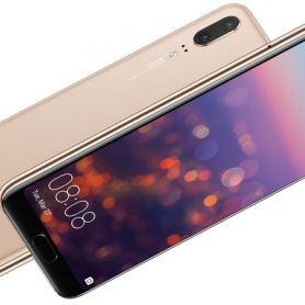 Huawei P20 и P20 Pro: всички разлики