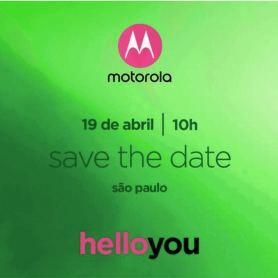 Представяне на Motorola Moto G6, G6 Play и G6 Plus