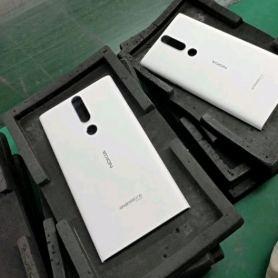 HMD подготвя смартфон на Nokia в стила на линията Lumia