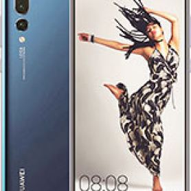Huawei P20 Pro: демонтиране, монтаж и демонстрация на тройна камера (видео)