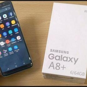 Samsung препоръчва Galaxy A8 + вместо OnePlus 6