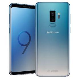 Samsung представи градиентни цветове за Galaxy S9 и S9 +