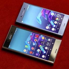 Sony Xperia XZ1, XZ1 Compact и XZ Premium получават Android Pie