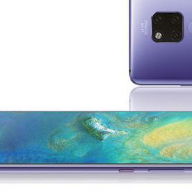 Четири камери с оптично увеличение 10x и други иновации при Huawei 2019