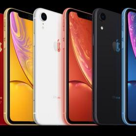 Анализатор принизява прогнозите за продажбите на iPhone XR поради цената и Huawei Mate 20