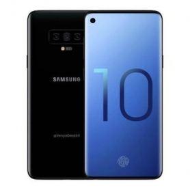 Samsung Galaxy S10 и S10 + са сертифицирани в Китай със
