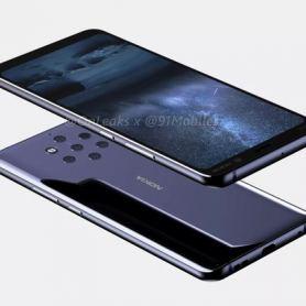 Обявяването на Nokia 9 PureView е отложено до MWC 2019