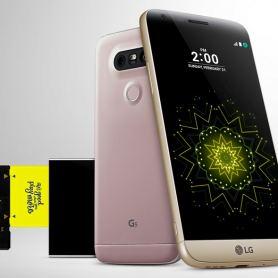 LG се подготвя за обявяването на смартфон с допълнителен екран: G8?