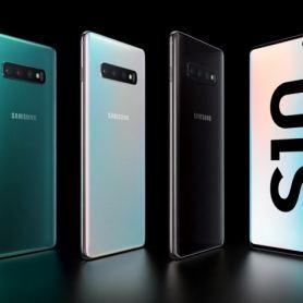 Обявяване на Samsung Galaxy S10 и S10 +: юбилейните флагмани с Dynamic AMOLED