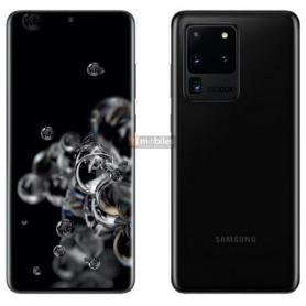 "Samsung Galaxy S20 Ultra със Space Zoom: цена и ""официални"" рендери"