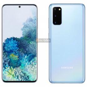 Galaxy A51, познахме ви! Рендери и цена на Samsung Galaxy S20 и S20 +