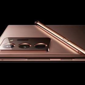 Samsung случайно показа Galaxy Note 20 (+) на официалния уебсайт