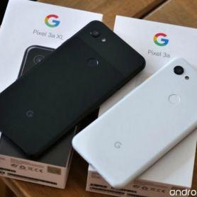 Google се сбогува с един от най-добрите си смартфони
