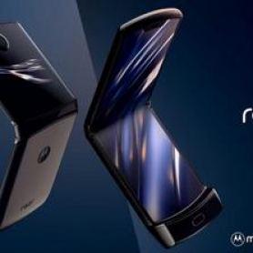 Значително подобреният Motorola RAZR е вече потвърден от надежден източник
