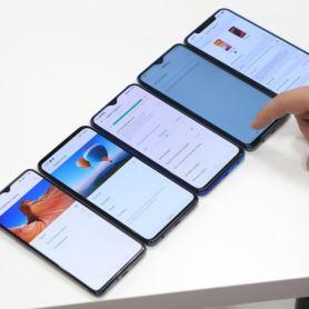 Изминаха шест месеца от 2020! 10 най-добри смартфона според Yandex.Market