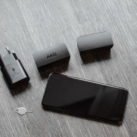 Samsung също ще изостави пълното зарядно за Galaxy