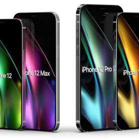 Актуализиране на данни за цената и характеристиките на всички iPhone 12