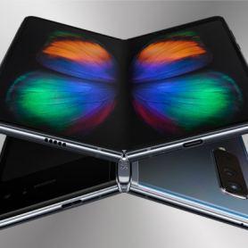 Samsung Galaxy Z Fold 2 се забавя до есента