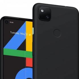 Предвестник на представяне? Снимката на Google Pixel 4a в черен цвят