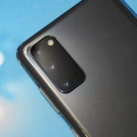 Samsung Galaxy S20 Lite (Fan Edition) ще запази основния сензор S20