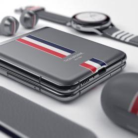 Луксозна дизайнерска версия на Samsung Galaxy Z Fold 2 в снимки