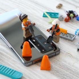 Huawei подготвя четири смартфона Mate 40 наведнъж
