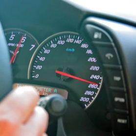 С каква скорост карат в Германия ?