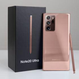 Samsung ще направи NFC още по-незаменим в Galaxy Note 20