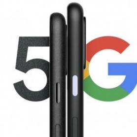 Google Pixel 5 и Pixel 4a 5G заедно на плакат: каква е разликата?