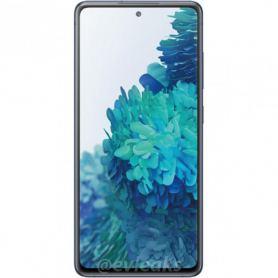 Изображение на Samsung Galaxy S20 Fan Edition от надежден източник