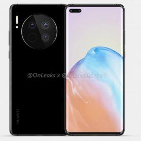 Представянето  на Huawei Mate 40 отложено за края на октомври