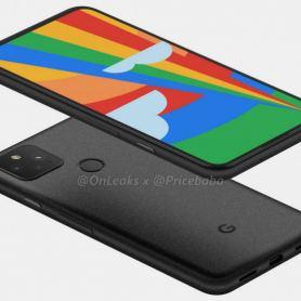 Ура! Google ще замени телефото с широкоъгълен обектив в Pixel 5 (повече подробности)